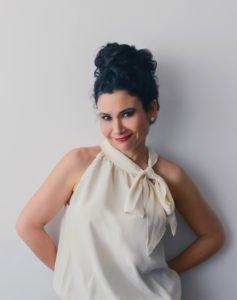 Pilar Moráguez Soprano